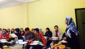 Seminar Entrepreneurship STIE Triguna