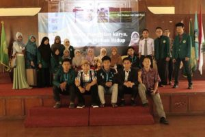 Seminar dan Pelatihan di Universitas Ibnu Khaldun