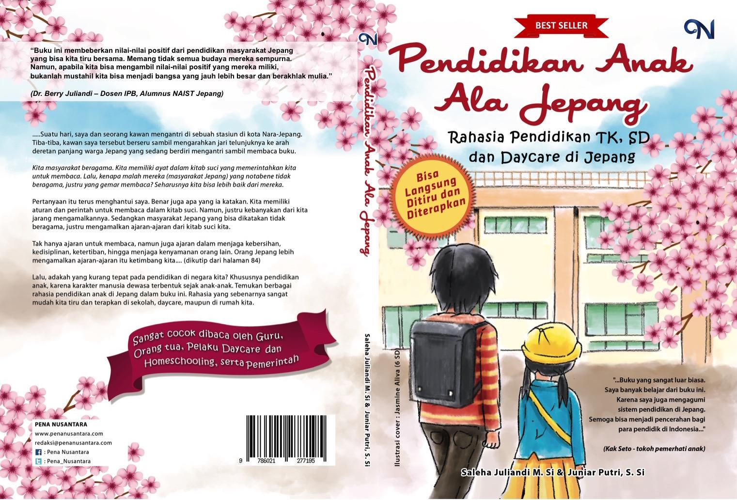 Bagaimanakah Cara Menerbitkan Buku Indie Di Pena Nusantara