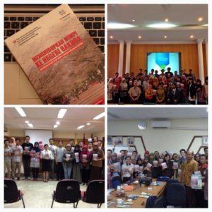 Seminar Dadakan UI, IPB, ITB