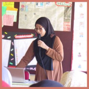 "Moment Sharing ""Pendidikan Anak Ala Jepang"" di SD Kreativa"