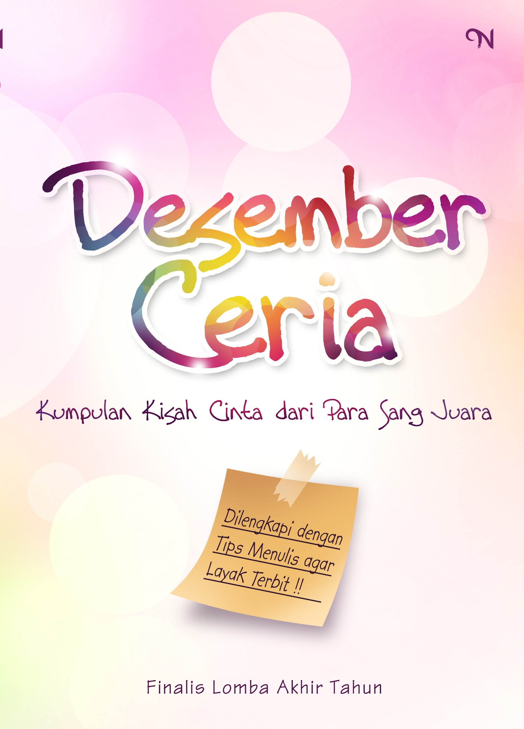 Welcome Desember 48